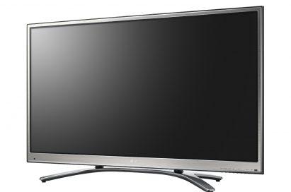 LG Pentouch TV model PZ850