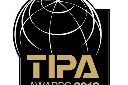 2013 TIPA Awards logo