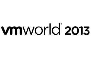 Logo of VMworld 2013