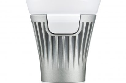 A front view of LG's LED-T111.