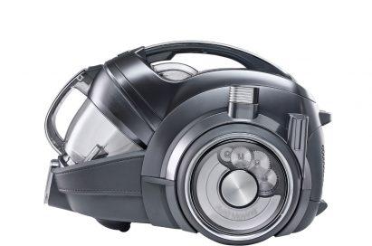 Body of LG CordZero™ canister