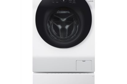 LG SIGNATURE washer dryer combo