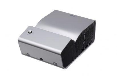 LG Minibeam projector model PH450U