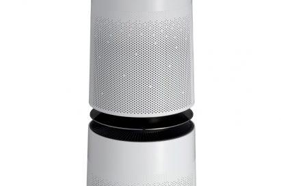 LG PuriCare air purifier