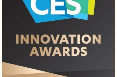 Logo of CES Innovation Awards 2019 – Best Of Innovation.