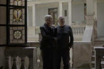 Massimiliano Fuksas and Doriana Mandrelli Fuksas discuss the project.