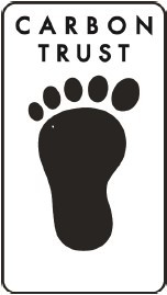 The Carbon Trust Footprint Label