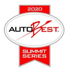 Logo of Europe's AUTOBEST AWARD