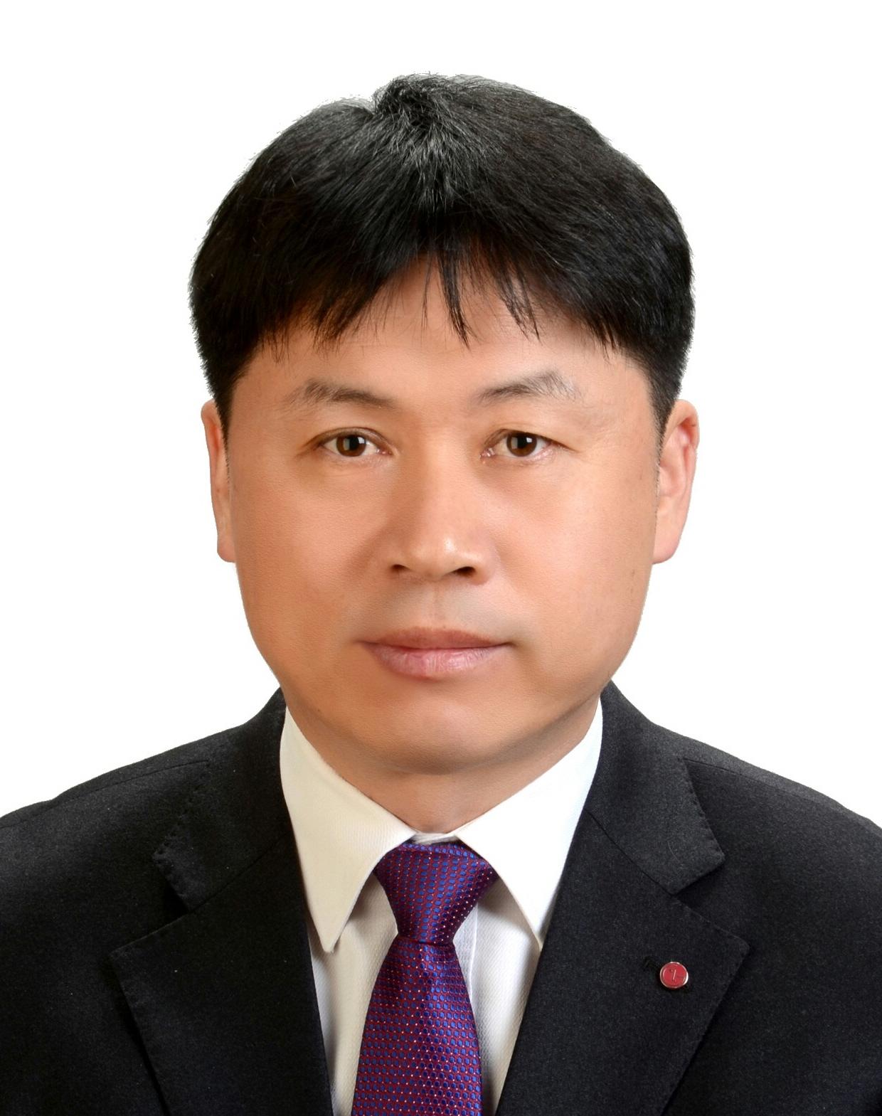 Lyu Jae-cheol_president of HA company